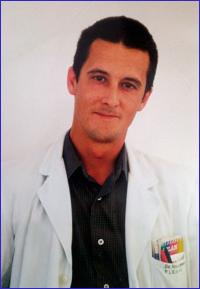 Arturo Vellisco - Psicólogo Cognitivo Conductual