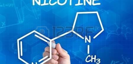 La Dependencia a la Nicotina