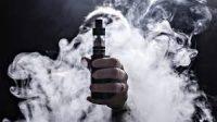 Vapear y consumo de cannabis