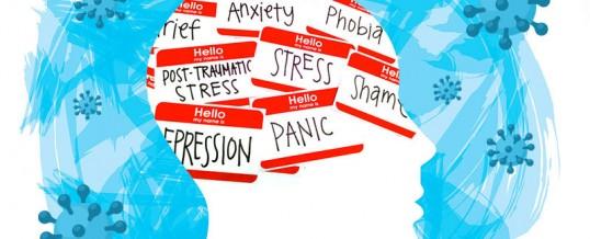 Salud Mental y COVID-19